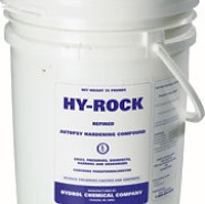 COMPOUNDS:HY-ROCK