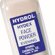 COMPOUNDS: HYDROL HYDEX FACE POWDERS